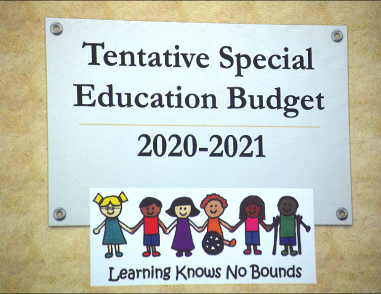 Scotch Plains-Fanwood BOE Special Education budget presentation.png