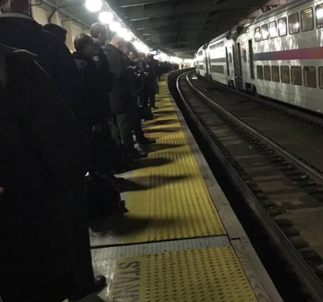 Joint Transportation Hearing on Thursday with Senate to Discuss NJ Transit Delays and Closings