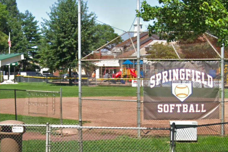 Springfield Weekly Recap; Softball Field Upgrades, Charitable Giving and More