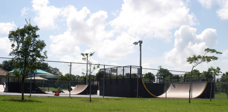 Coral Springs Stake Park Returns to Regular Hours