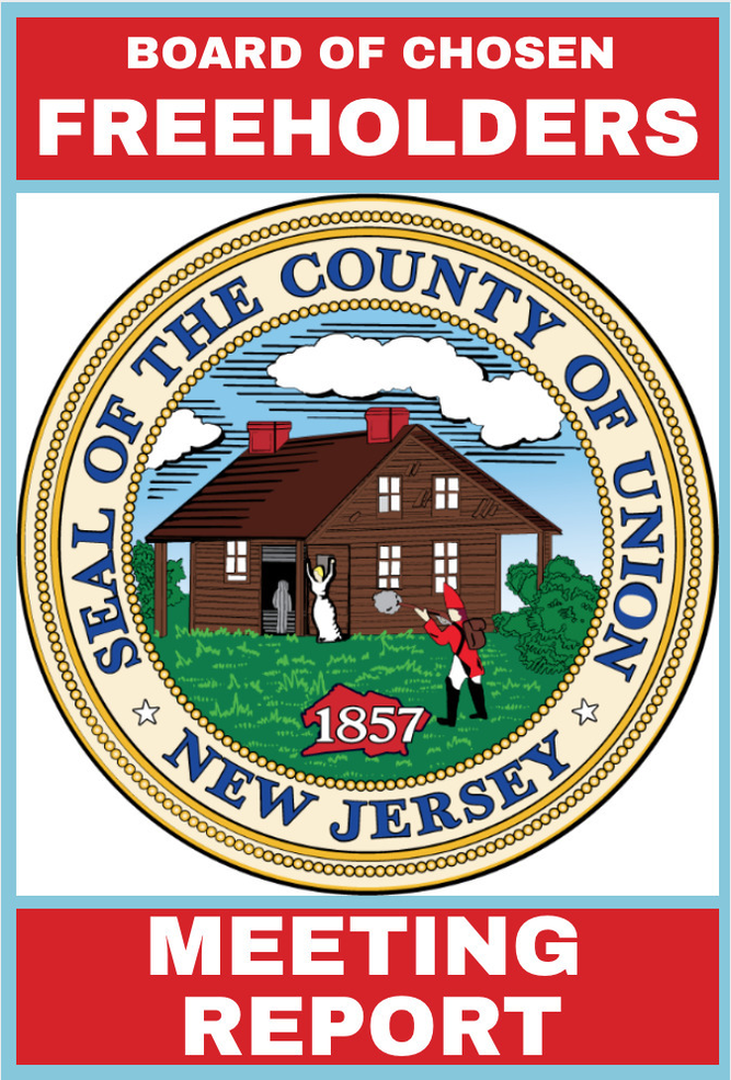 Food Insecurity Biggest Issue Facing 500 Furloughed Federal Workers in County, Freeholders Say