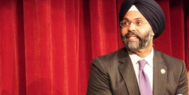 The directive was issued by State Attorney General Gurbir S. Grewal.