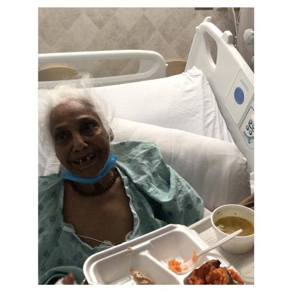 Broward Health Coral Springs Nurses Serenaded 101-year-old Woman On Her Birthday
