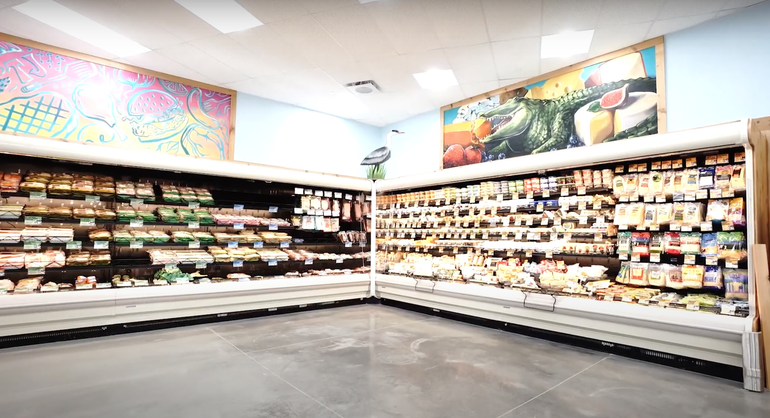 Want A Peek Inside New Coral Springs Trader Joe's Store?