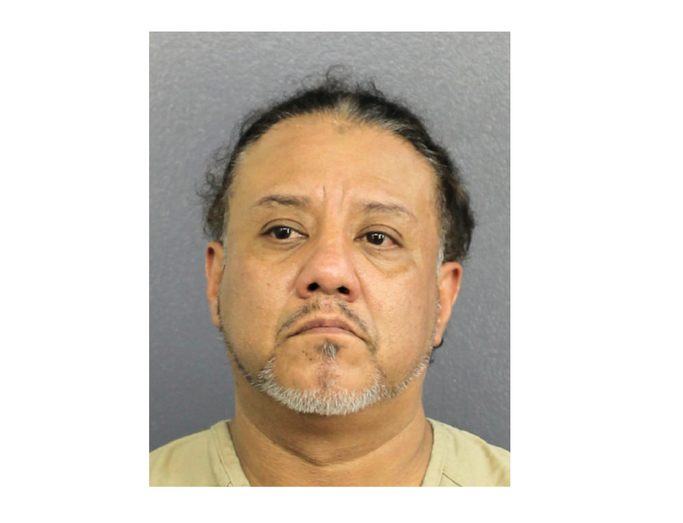 Coral Springs Police: Man Charged With Using Anti-Theft Device To Steal From Store