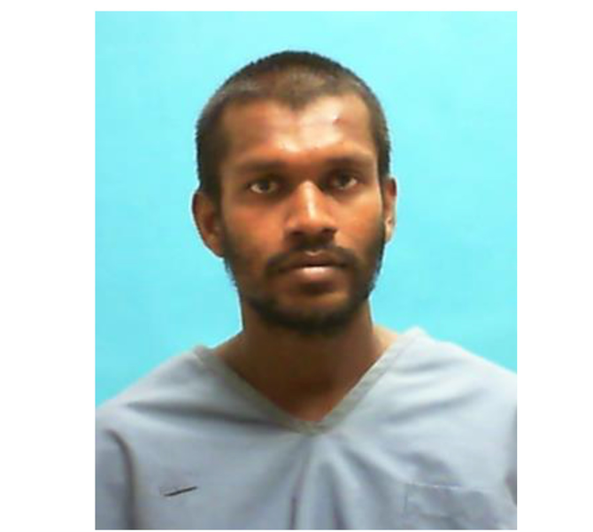 Coral Springs Man Sentenced to 15 Years in Prison Recommended For Immediate Release