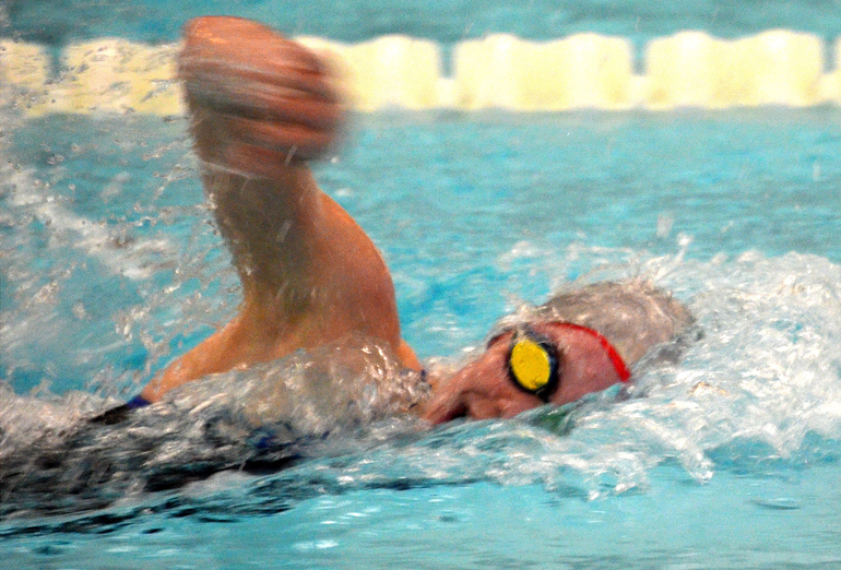 Scotch Plains-Fanwood's Aislinn Mooney won the 100 Freestyle.png