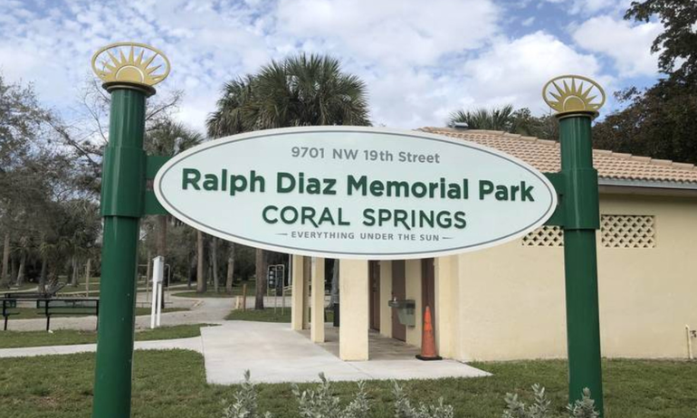 Coral Springs Reopens Park Following Coyote Sighting