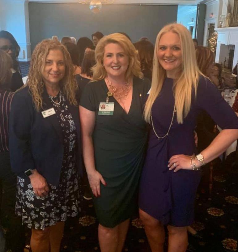Chamber Women's Group Celebrates 10 Years of Sisterhood