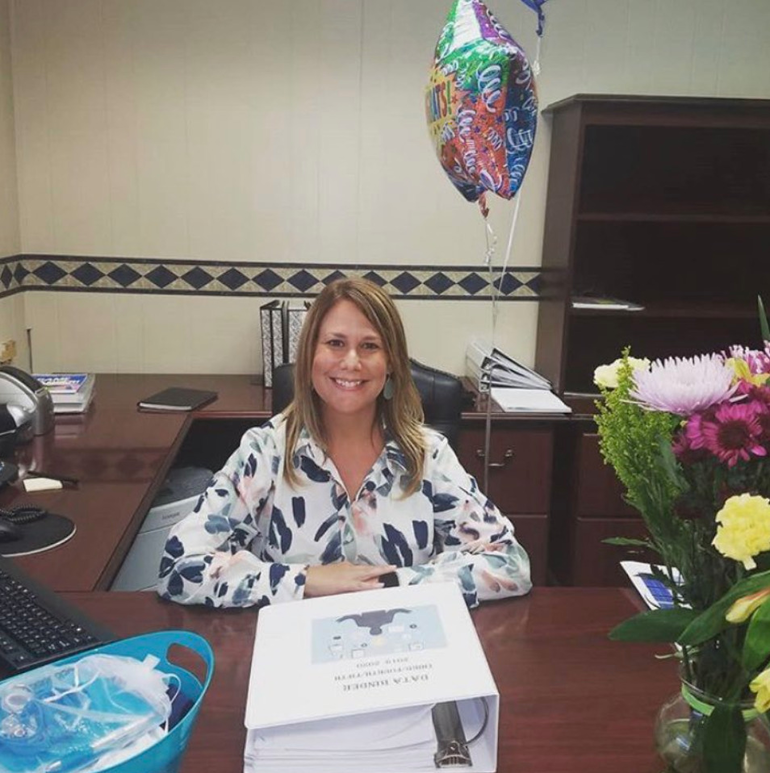 Ramblewood Elementary School in Coral Springs Gets New Principal