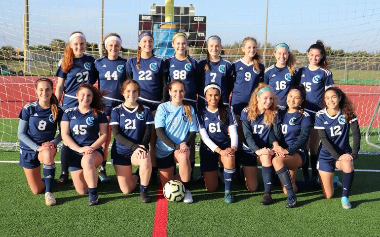 Coral Springs Charter Girls Soccer Season Ends in Heartbreak