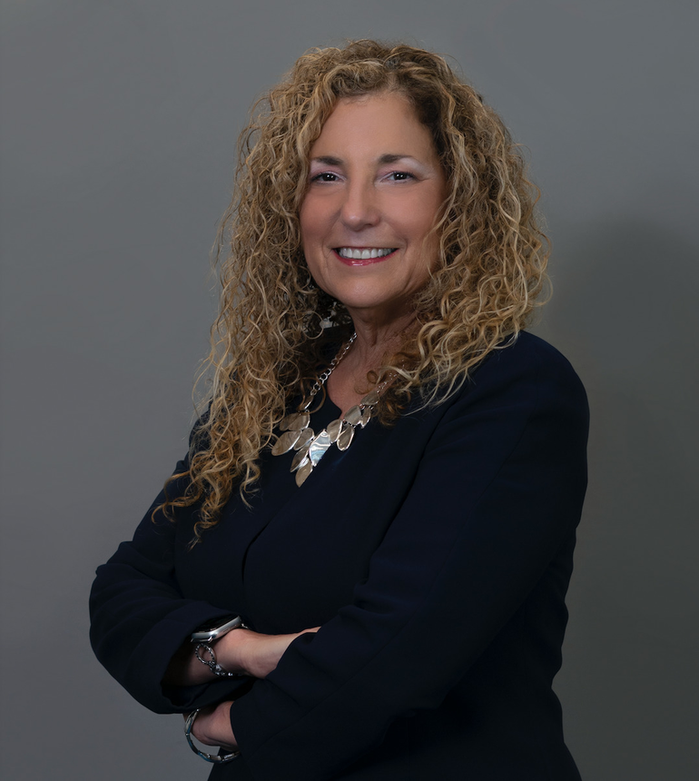 Cindy Brief is the president/CEO of Coral Springs Coconut Creek Regional Chamber.