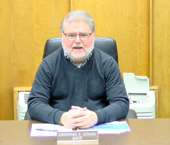 Wayne Vaccine Update from Mayor Vergano: Changes to Eligibility