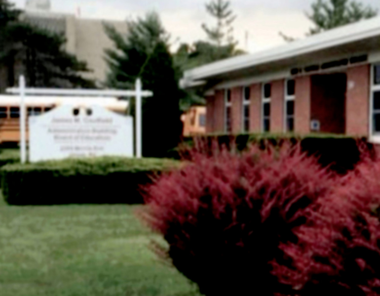 Union Board of Education Photo