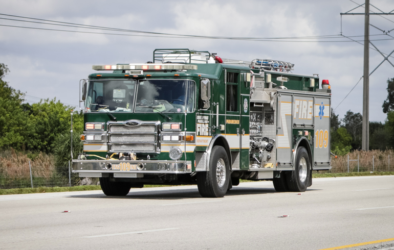 Coral Springs-Parkland Fire Department Interlocal Agreement Renewed for Five Years