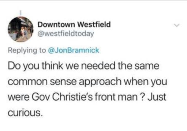 DWC Controversial Tweet