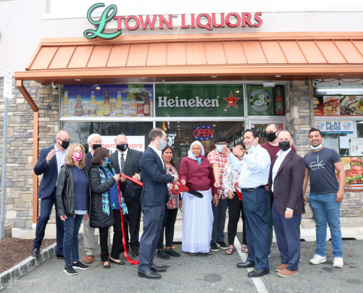 Livingston Mart Owner Fulfills Needs of Neighborhood with Opening of L Town Liquors