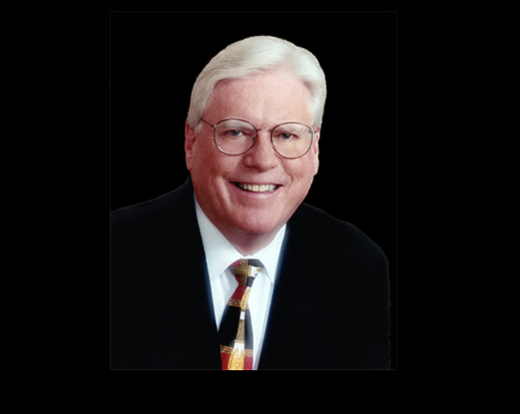 """Walter """"Skip"""" Campbell Avenue To Be Dedicated Outside Coral Spring City Hall"""