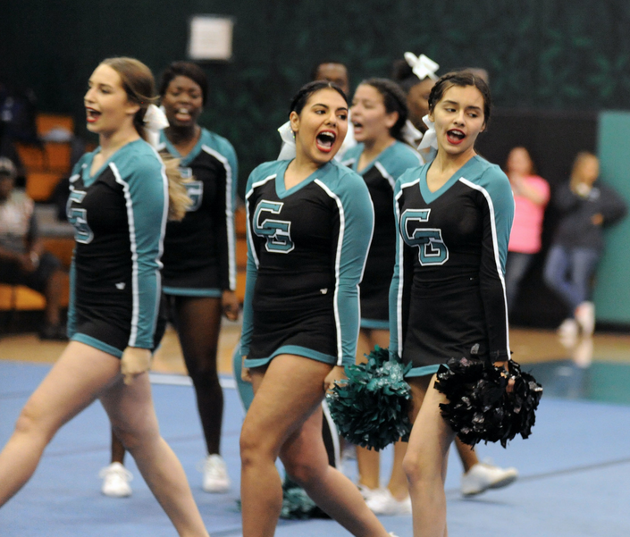 Cheerleading Update: Coral Glades High School Takes 8th in Nationals