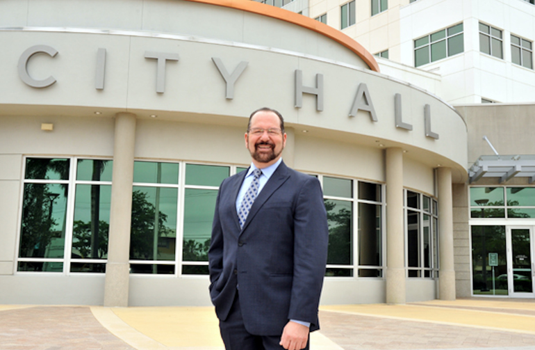 Coral Springs City Commission Election: Brook Remains Mayor and Eight Qualify To Run For Two Commission Seats