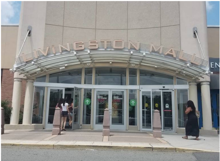 Officials Explain Why Livingston Mall is Not Currently Viable for Affordable Housing