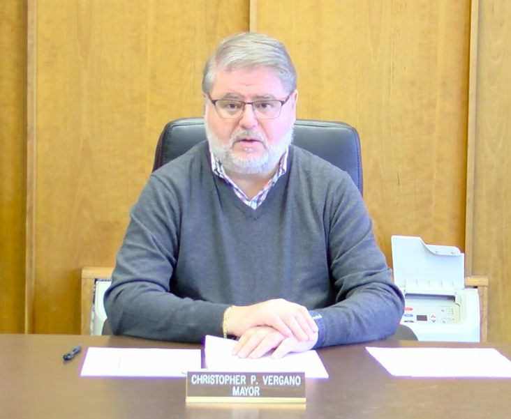 Mayor's COVID Update – The Downward Trend Continues