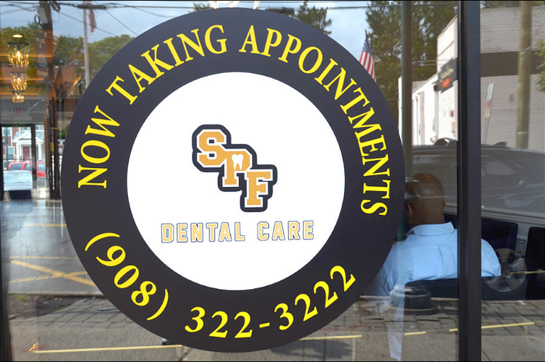 Scotch Plains-Fanwood Dental Care logo.png