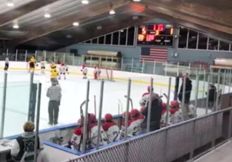 Ice Hockey: Gov. Livingston Skates to 5-1 Victory Over Watchung Hills
