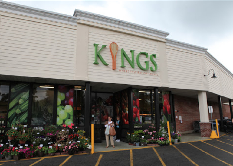 Livingston Residents and Officials Help Save Local Staple, Kings Food Market
