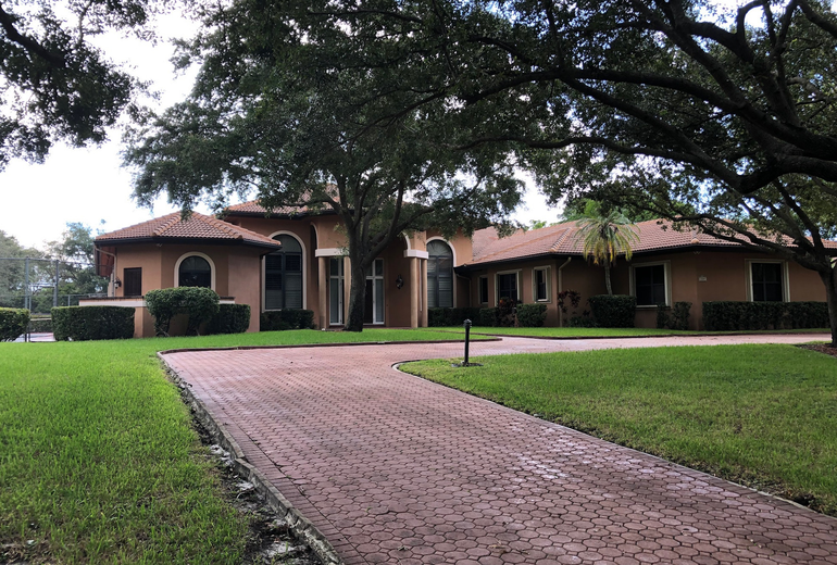 Drug Treatment Center Purchases Fourth House in Coral Springs Neighborhood