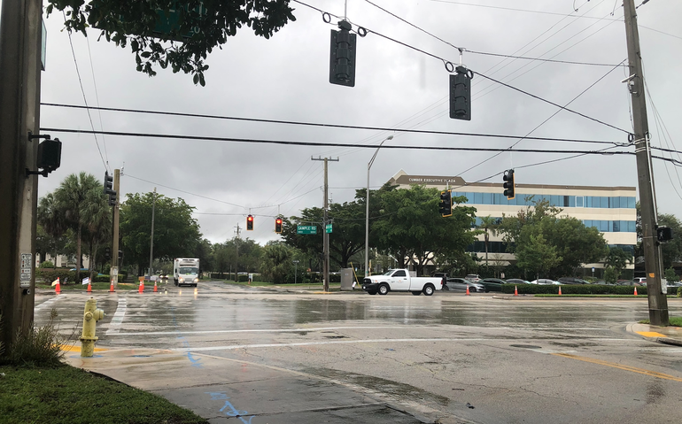 Coral Springs Traffic Intersections To Get $480,000 in Lighting Improvements