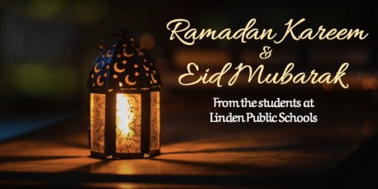 Linden Schools Celebrate Ramadan; Gov. Murphy Praises District for Promoting Equity