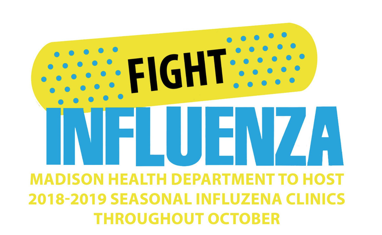 McHenry County Department of Health encourages flu shots