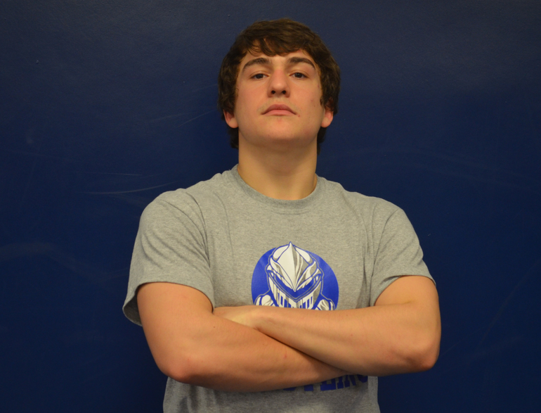 Scotch Plains Fanwood wrestler Bobby Root.png