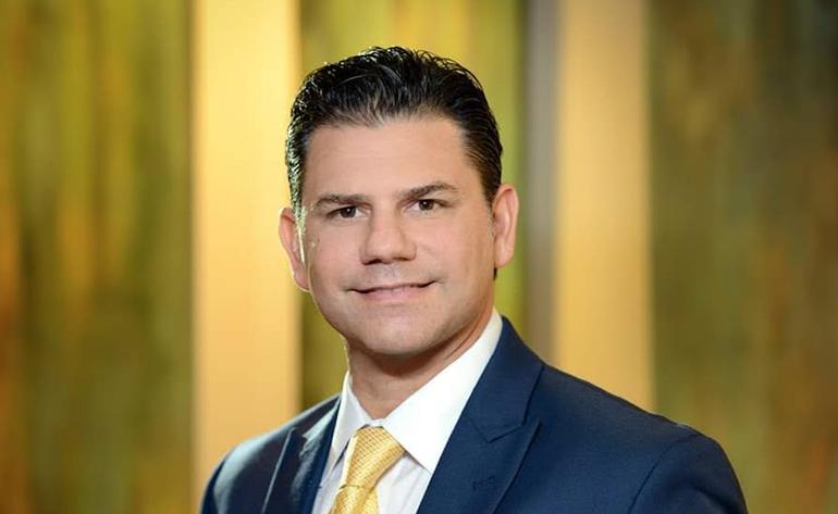 Josh Krone is a financial representative at NPC Financial.