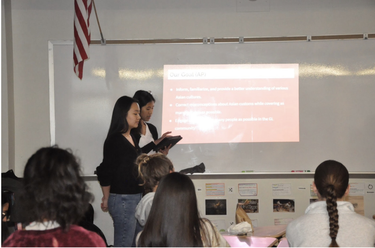 Club Spotlight: Understanding Asian Cultures Club