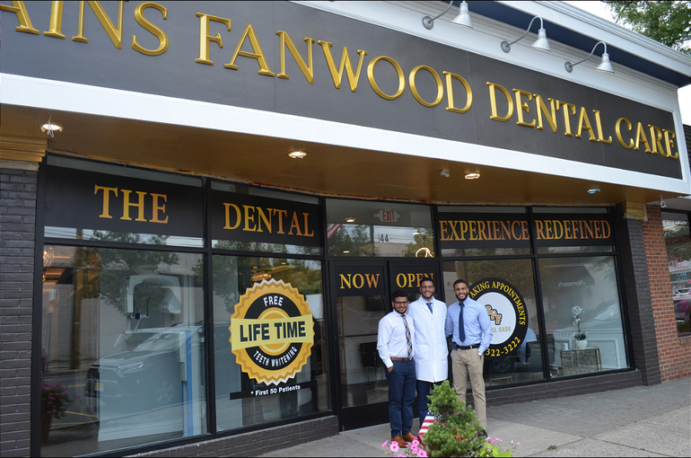 Scotch Plains-Fanwood Dental Care Opens