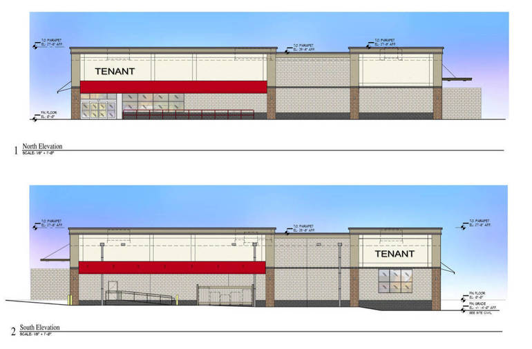 Plans Revealed for Special Grocer in Yorktown; Trader Joe's Mentioned