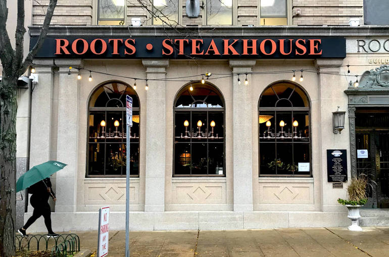 Roots Steakhouse, Huntley Taverne Close After Staff There Test Positive for COVID-19