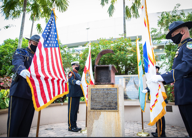 Coral Springs Set To Commemorate Sept. 11 Attacks With Virtual Ceremony