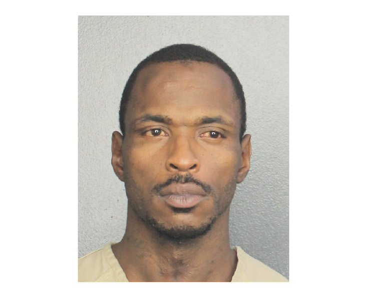 Coral Springs Man Faces 24 Charges After Downtown Chase