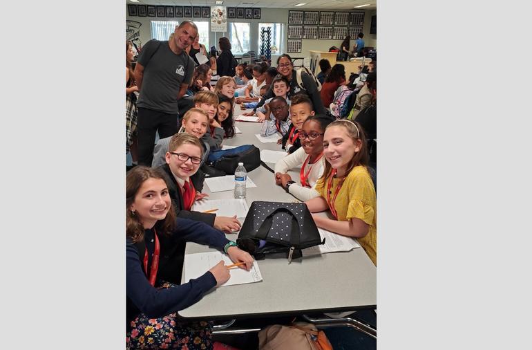 Debate Clubs Expanding In Coral Springs Elementary Schools