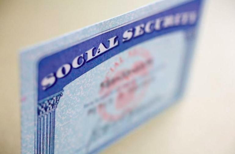 Wayne Resident Defrauded of Social Security Benefits