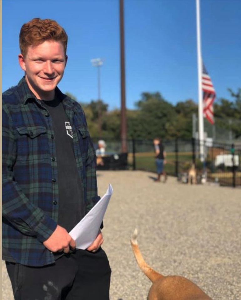 Glen Rock Boy Scout Henry Pfeiffer Launches Fundraising Appeal for Eagle Scout Project