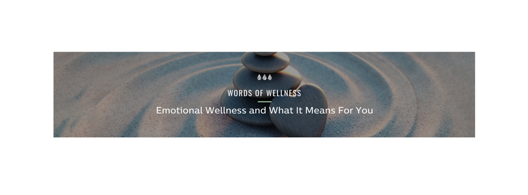 Elements Massage-Coral Springs: Emotional Wellness and What It Means For You