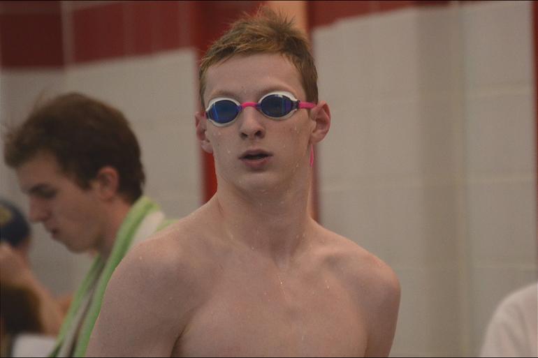 Scotch Plains-Fanwood swimmer Bradley Frank.png