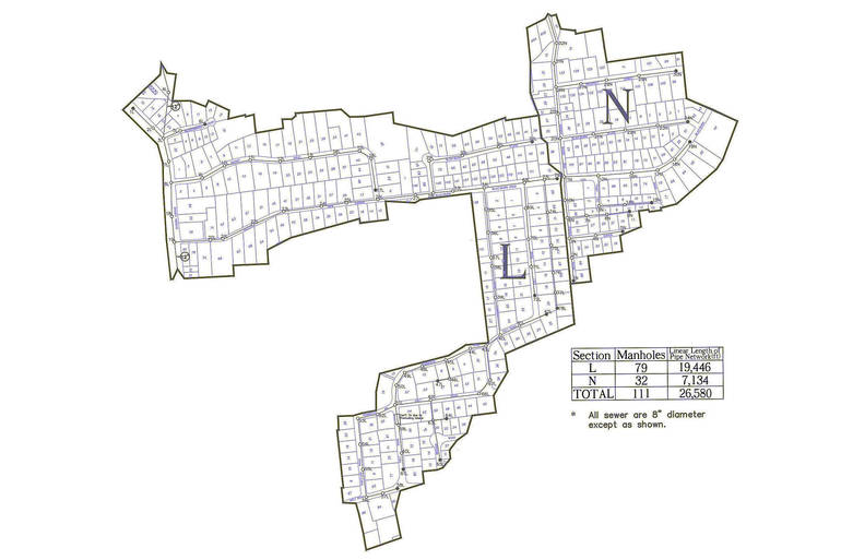 Summit Sewer Cleaning, Inspection in Select Areas Begins Feb. 1