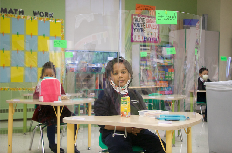 The Importance of Social Emotional Wellness and How Various Camden Schools Are Tackling it