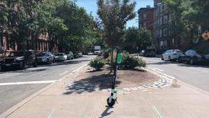 Hoboken Scooter