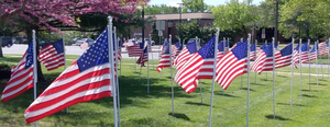 East Brunswick Honors Those Who Lost Their Lives to Gain Our Freedom